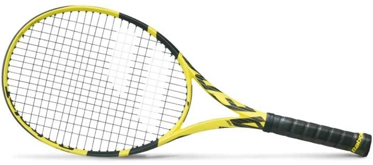 Babolat Pure Aero Review