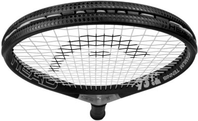 Head Ti S6 Tennis Racket Review
