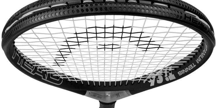 Head Ti S6 Tennis Racket Review