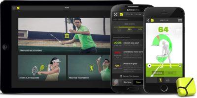 Zepp Tennis Sensor Review