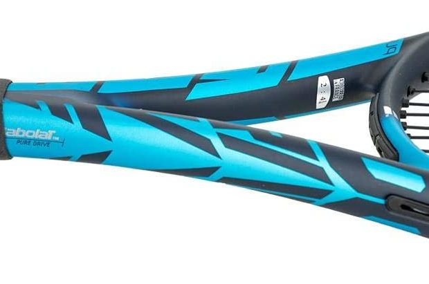 Babolat Pure Drive Review