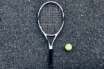 How to Regrip a Tennis Racket