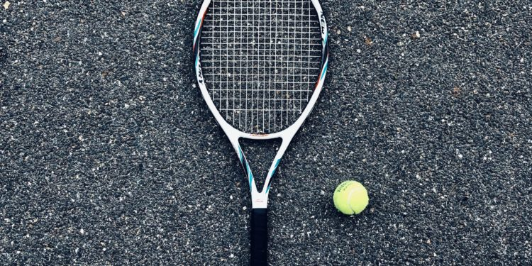 How to Regrip a Tennis Racket
